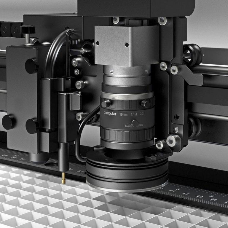Автофокус и камера SmartVISION Pro на LV-290